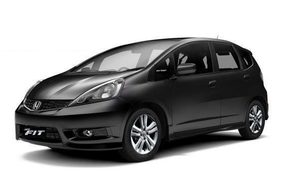 2012-Honda-Fit-Crystal Black Pearl